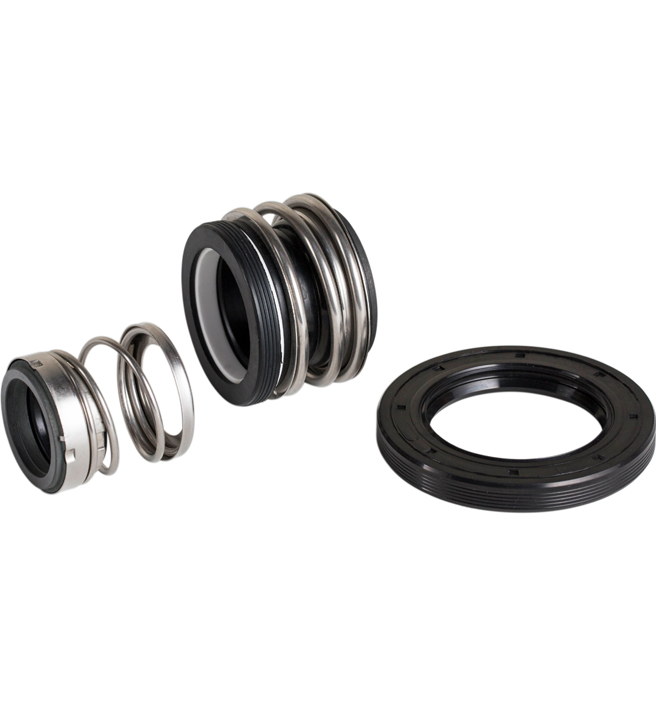 Oil Seals & Mechanical Seals