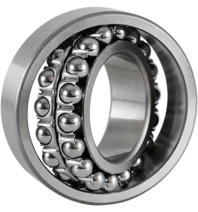 Self - Aligning Ball Bearings